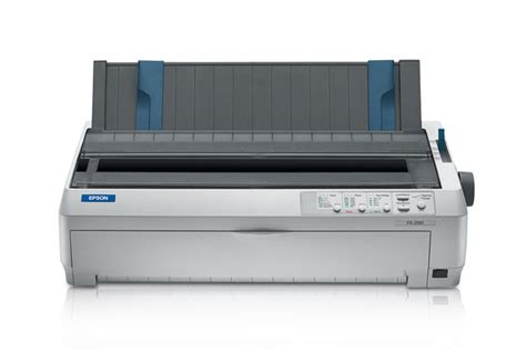 Harga Printer Dot Matrix Epson Lq 2190 by Printer Epson Fx 2190 Spesifikasi Dan Harga