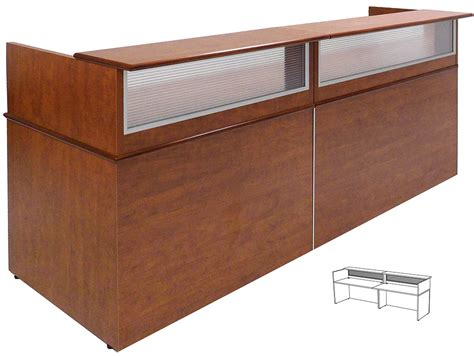 reception desk size reception desk size small curved reception desk high end