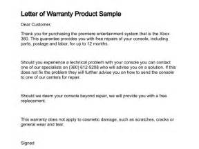 does car warranty transfer to new owner letter of warranty free printable documents