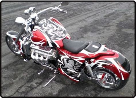 Boss Hoss Bike Indian Price by Boss Hoss Bhc 3 Amazing Pictures Video To Boss Hoss Bhc