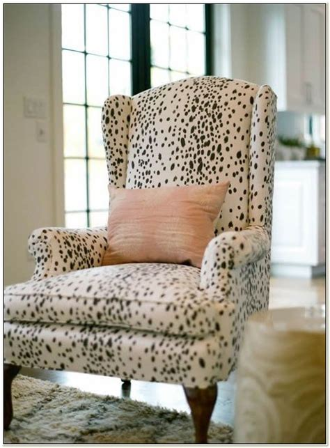 print chair slipcovers animal print wing chair slipcovers chairs home