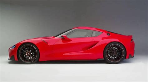 Toyota Supra Cost 2018 Toyota Supra Price Ford References