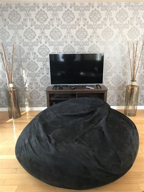 sumo lounge bean bag chairs review giveaway promote you need to know about the most awesome bean bag chair out