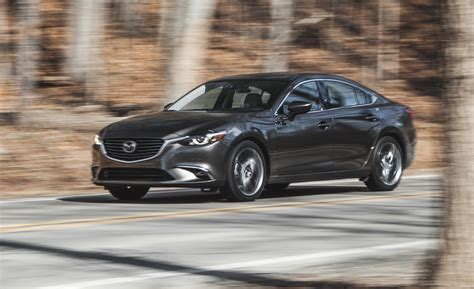 mazda 6 i touring 2018 mazda6 i grand touring review review 1280 x 782
