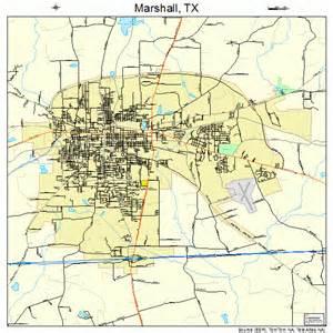 map marshall marshall map 4846776