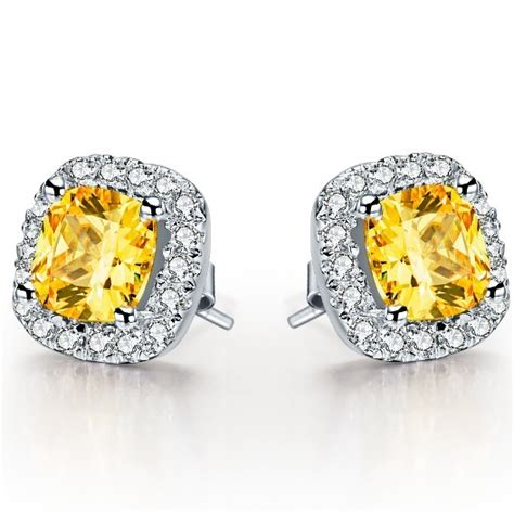 Engagement Earrings by Gorgeous Earring Promotion Shop For Promotional Gorgeous