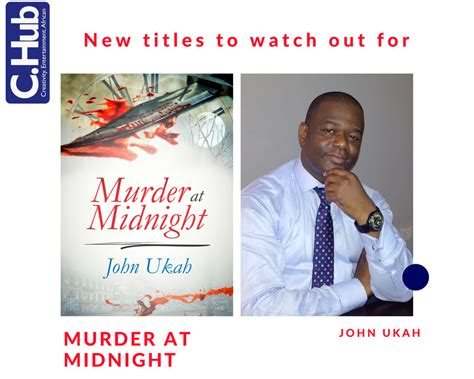 murder the midnight disease books new book alert murder at midnight by ukah c