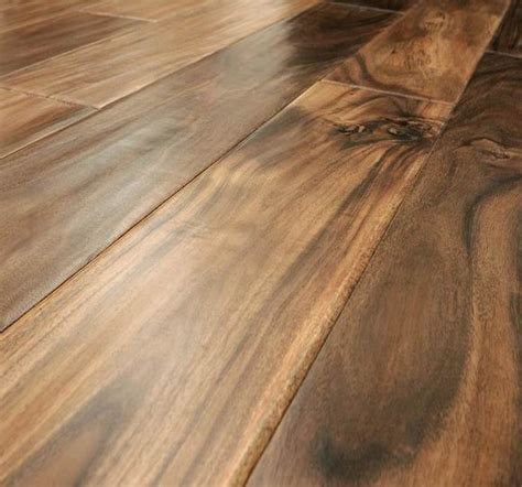 acacia dark walnut wood flooring prefinished acacia walnut hardwood flooring