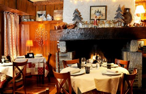Restaurant La Grange Lary by La Grange Lary Soulan