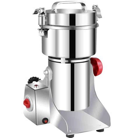 Ginding Cuanki Express 23 grains spices hebals cereals coffee food grinder mill machine gristmill home