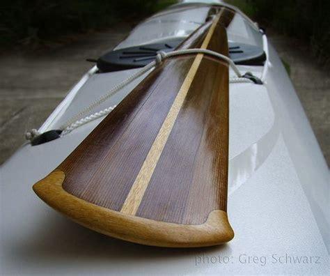 building a fishing boat bdo gnarlydog news gear greenland paddle the hammerhead