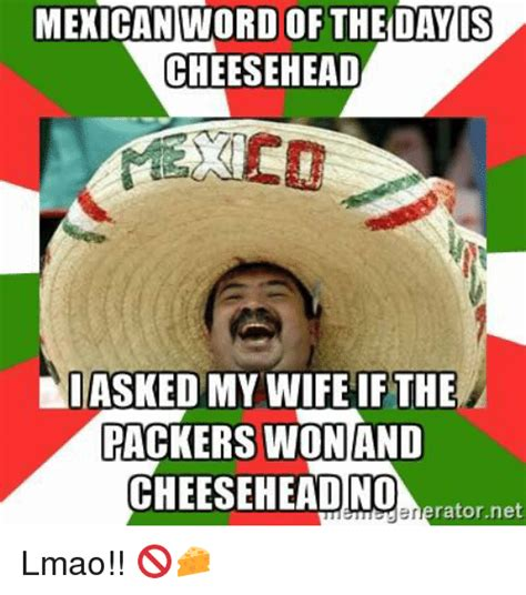 Best Memes Of The Day - funny packer memes of 2016 on sizzle bad