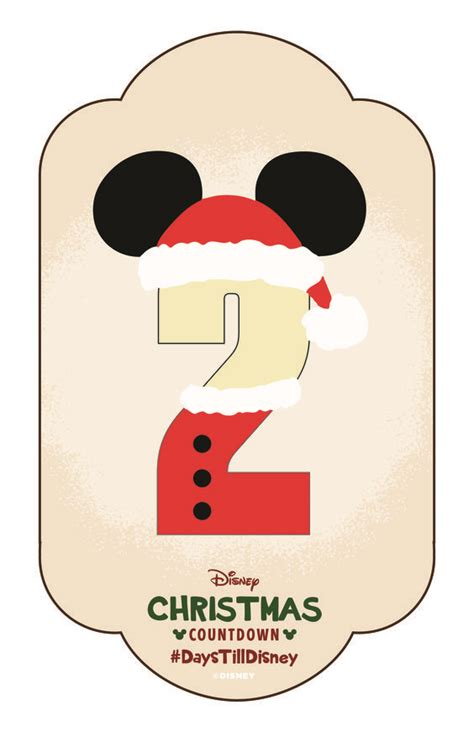 how to make a disney countdown calendar click to learn how to create your own disney
