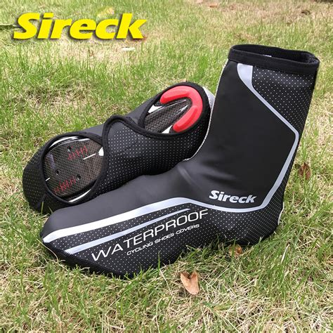 bike shoe covers reviews aliexpress buy sireck sport cycling shoe cover