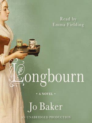 Pdf Longbourn Jo Baker by Longbourn By Jo Baker 183 Overdrive Ebooks Audiobooks And