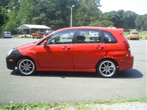 Suzuki Aerio 2003 Mpg Fiebru1 S 2003 Suzuki Aerio In Newburgh Ny