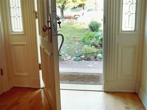 Exterior Door Open Out Choosing The Right Entry Door Hgtv