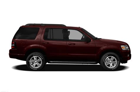 suv ford explorer 2010 ford explorer price photos reviews features