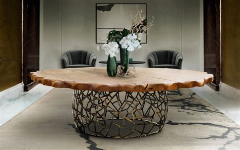 top  articles  modern dining tables blog