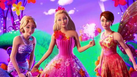 film barbie e il regno segreto barbie e il regno segreto una scena del film animato