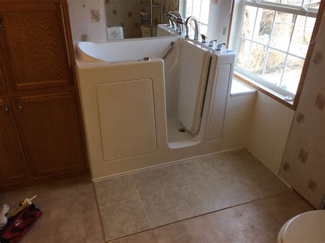 senior bathtub walk in walk in tub for seniors couple helps seniors with tub conversions bathtubs idea home