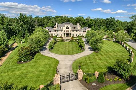 10 foot cer floor plans 25 000 square foot mega mansion in ooltewah tn re listed