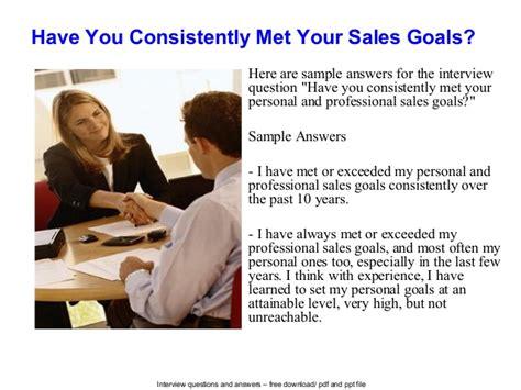 retail sales assistant questions