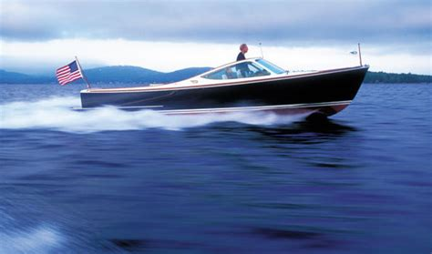 hinckley yachts t29r hinckley t29r yacht tender yacht charter superyacht news