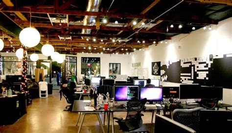 Open Floor Plan Layout what a coworking space is really like the good and bad