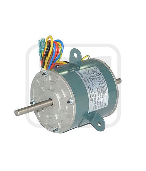 air conditioner fan motor replacement double shaft replace fan motor air conditioner 1 3hp 245w