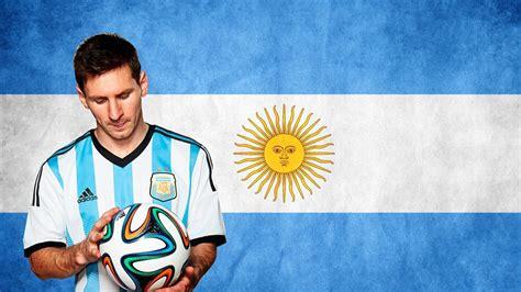 messi argentina lionel messi all goals for argentinantina 2006 2016 the