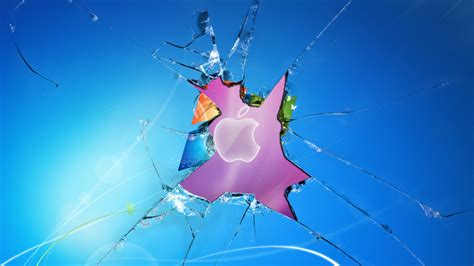 1920x1080 apple wallpaper apple broken windows wallpapers wallpaper wallpaperlepi