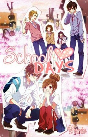 honeyworks anime capitulos quot school days honeyworks quot wattpad