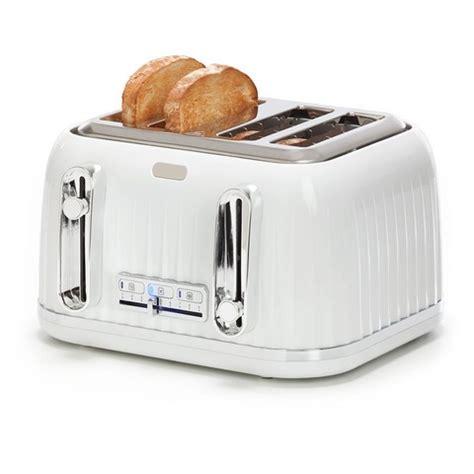 Kmart Toasters toaster white 4 slice kmart