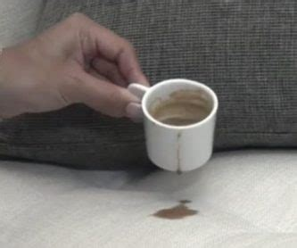 removing coffee stains from upholstery how to clean upholstery stains cleaner cleaner