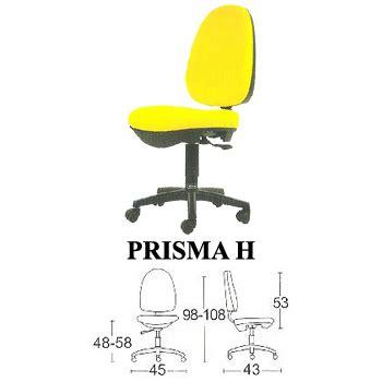 Kursi Staff Savello Prisma Ht0 jual kursi staff sekretaris savello type prisma h