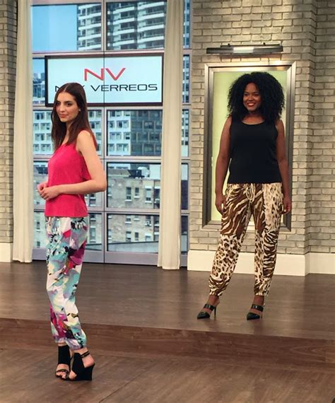 Nevada Jogger nv nick verreos canada s quot the shopping channel quot launch nick verreos