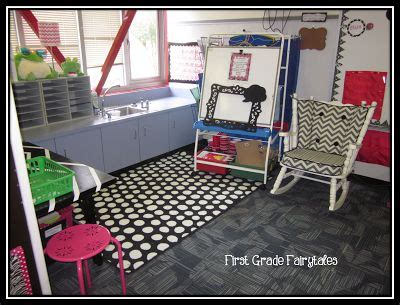 Classroom Decor Themes First Grade Fairytales Classroom Reveal First Day Of