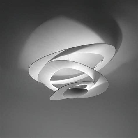 pirce soffitto artemide pirce mini soffitto