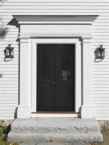 Front Door Surround This Front Entry Surround Doors