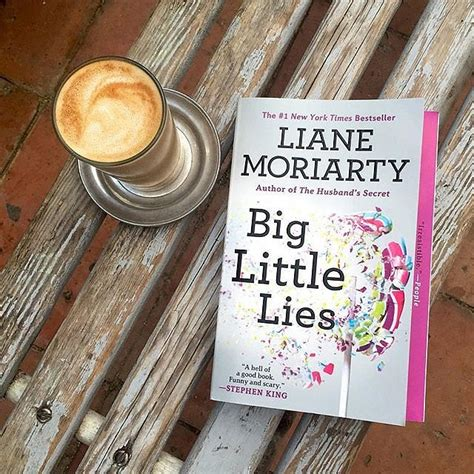 Liane Moriarty Big Litlle Things big lies by liane moriarty 14 recommended reads from your favorite bookworm reese