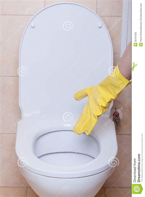 bathroom hygiene toilet hygiene concept stock photos image 25761253