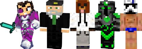 fotos de minecraft staxx vegetta willyrex rubius alexby11 staxxcraft by