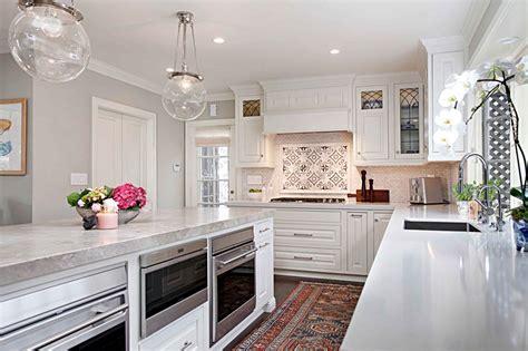 stylish kitchen island ideas hgtvs decorating