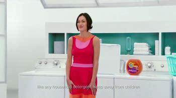 tide commercial actress waitress purina cat chow naturals tv spot coming home ispot tv