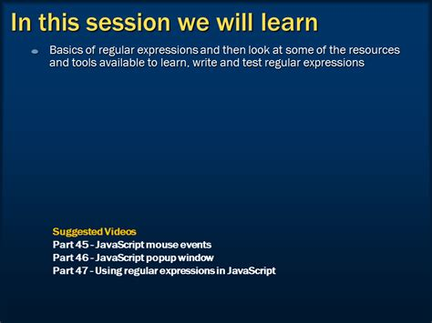 tutorial c regex sql server net and c video tutorial tools for writing