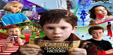 Watch Chocolate 2008 Full Movie Watch Charlie And The Chocolate Factory 2005 Full Movie Hd At Cmovieshd Net