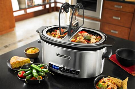 365 days of slow cooking white painted kitchen cabinet kitchenaid slow cooker giveaway 365 days of slow