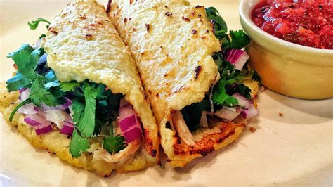 zero carbohydrates recipes healthy tacos recipe low carb high protein