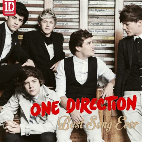 best song one direction one direction best song single cover by